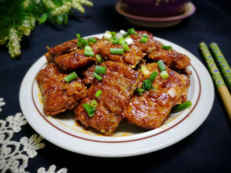 原来冬天这种肉要多吃,比红烧肉好吃,养人也便宜。我家一周做四次!
