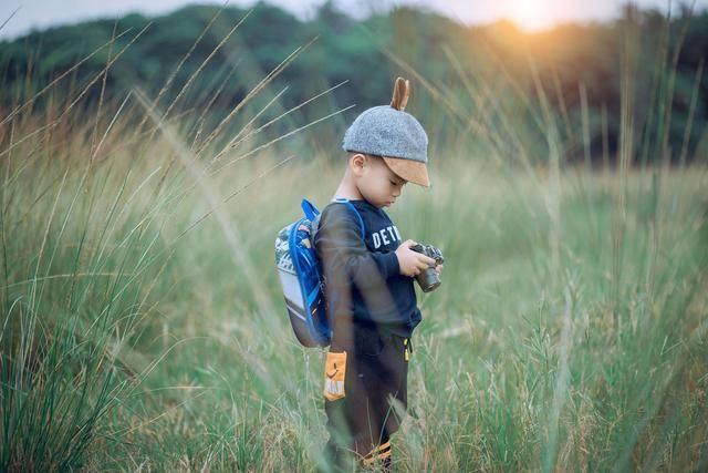 父母必读:学会放手,才是给孩子最好的爱!