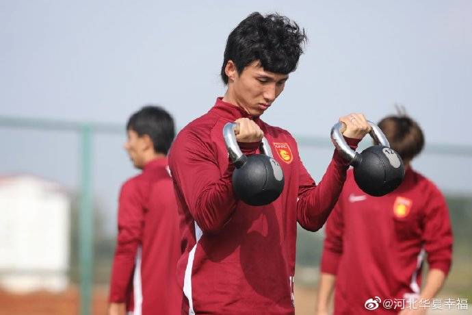 尹鸿博:能回国家队非常激动 要把最好状态展现出来