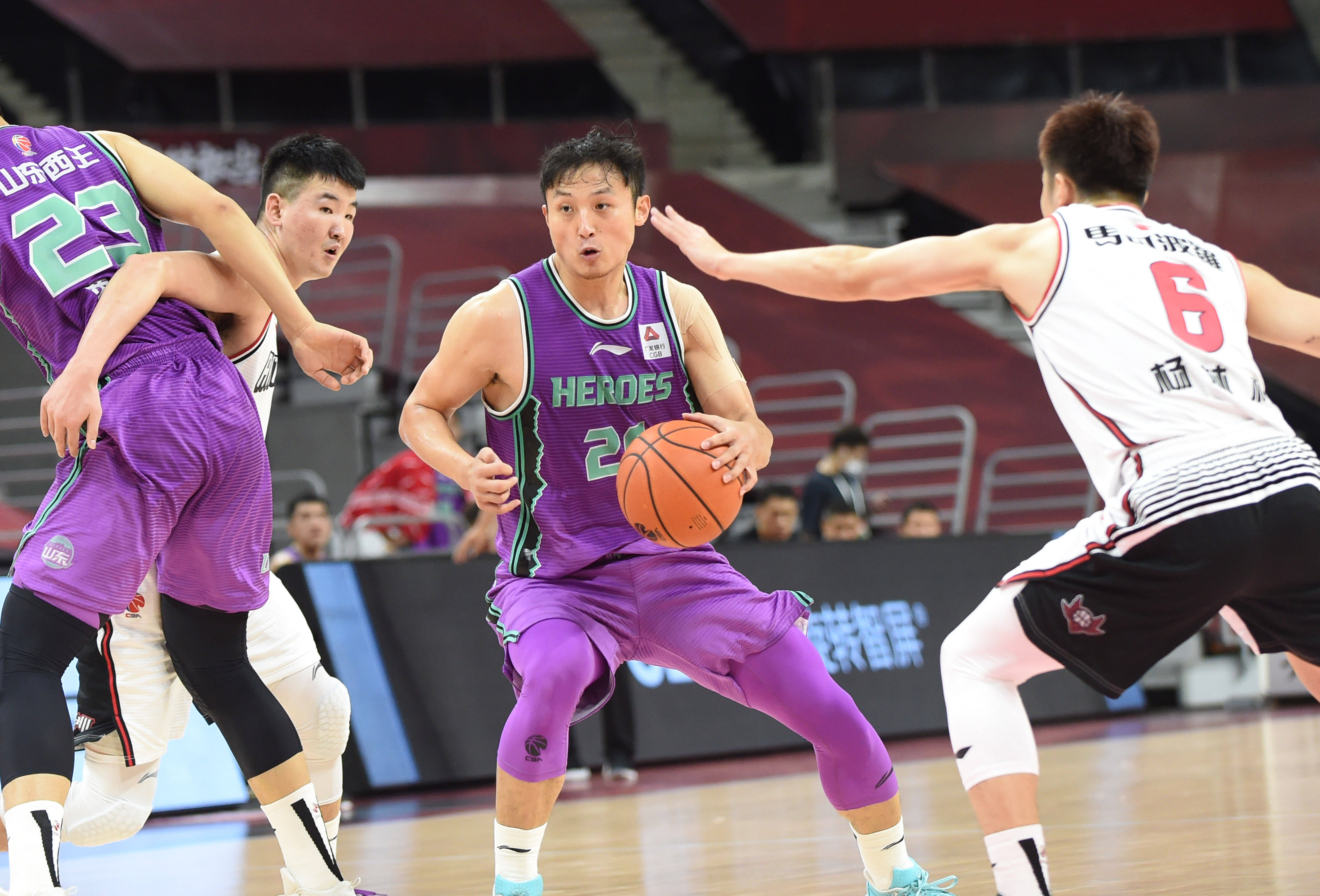 周末篮球赛事解析CBA:山东西王VS深圳马可波罗 七连串关完美收