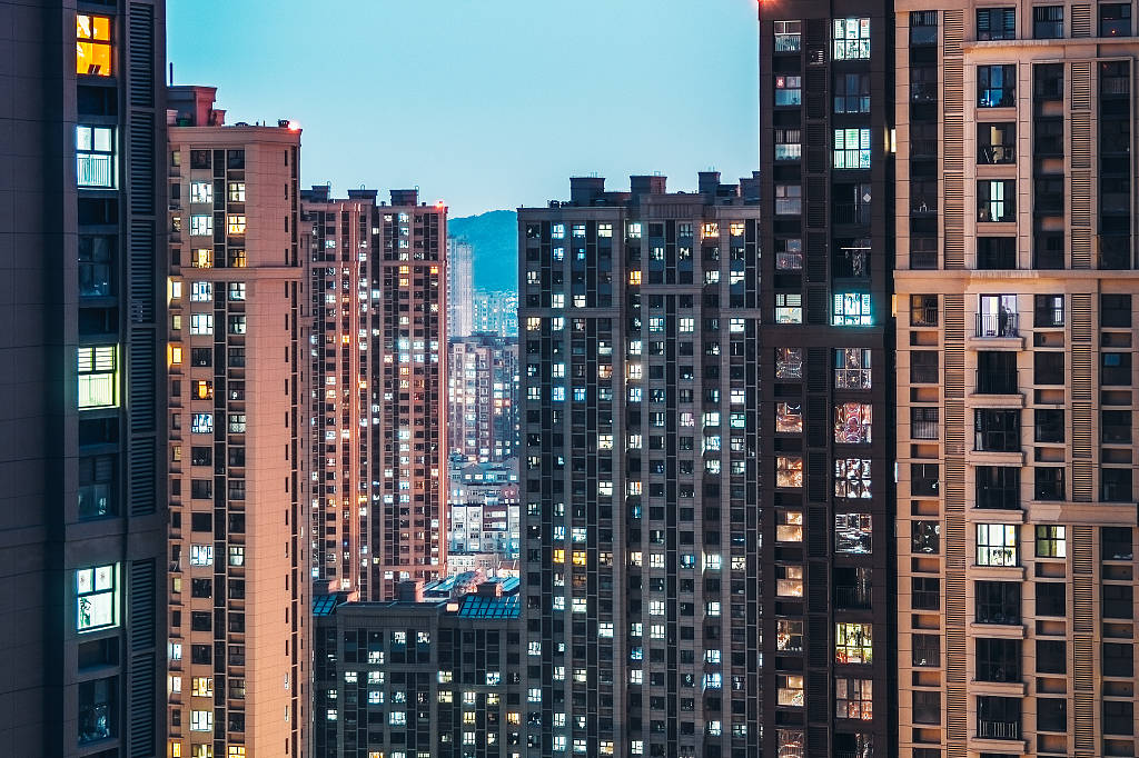 2020年70城房价成绩单:一线城市中仅有上海全年上涨 天津等26城跌回一年前