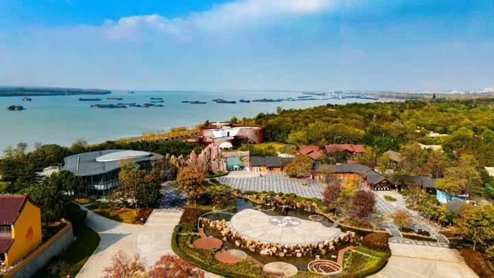 """更有""""扬州味""""!凤凰岛国家湿地公园闭园改造提升,开园时间是……"""