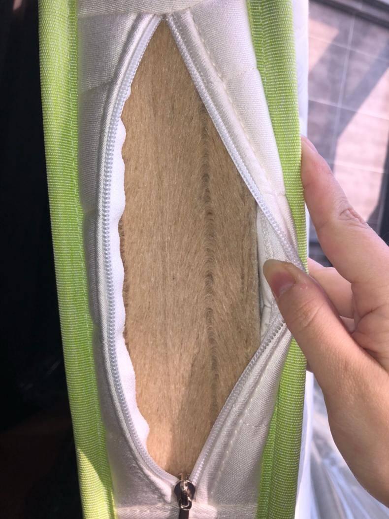 大雅黄麻床垫和椰棕有什么区别 哪个好