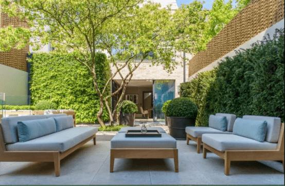 私人花园室外家具保养常见问题