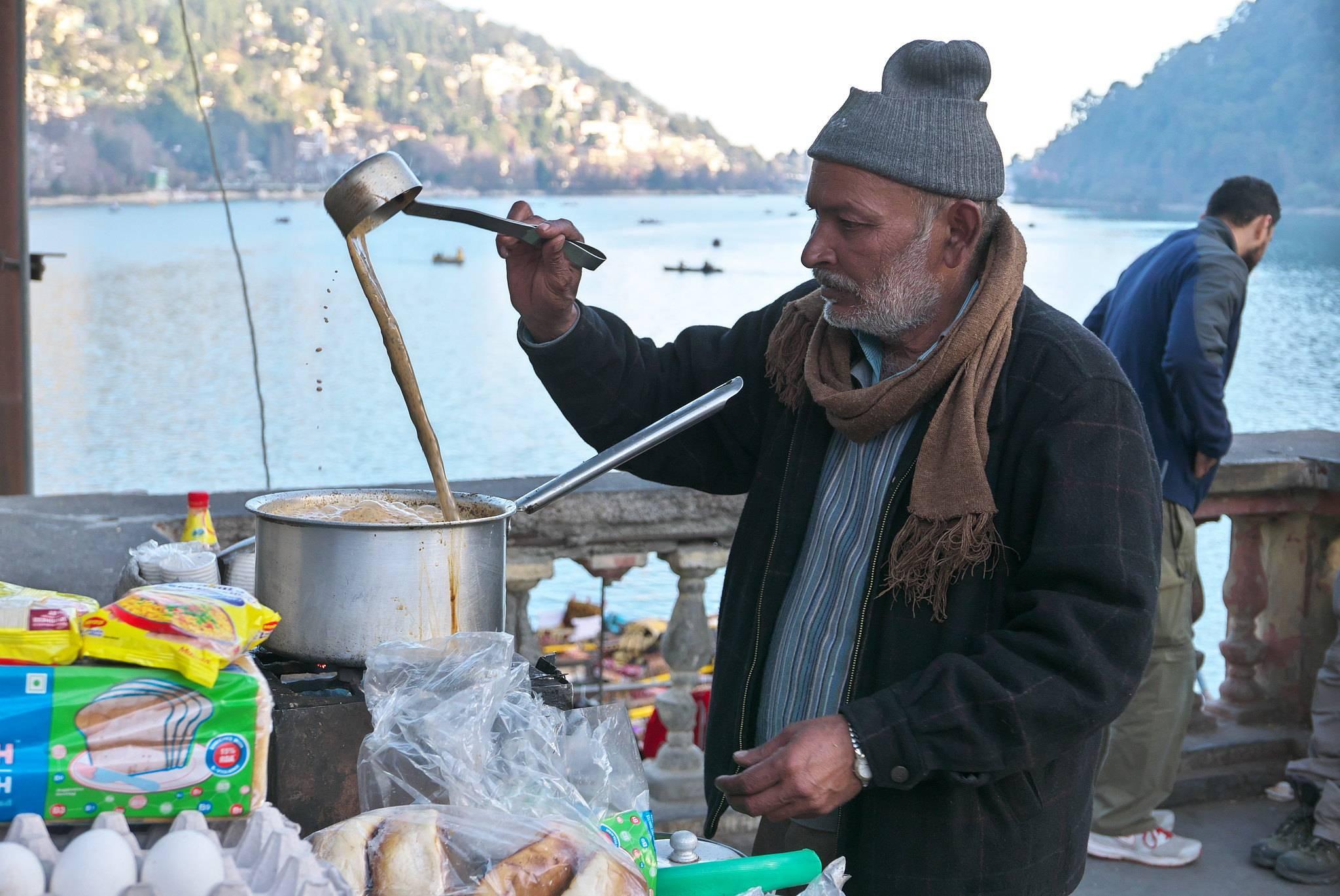 原印度马沙拉:没有它我不习惯做饭,街边小贩靠它把零食变成好吃的