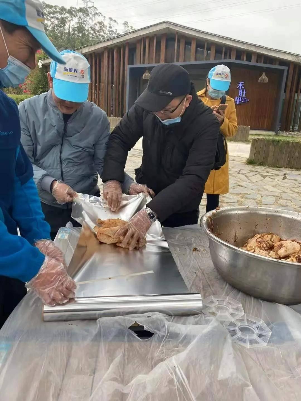 为什么说窑鸡是广东188金宝搏app人的公路美食【寻路记】