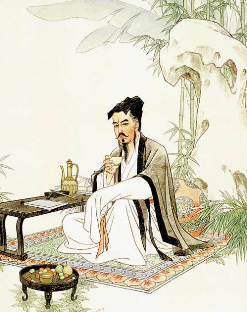揭秘唐朝诗人骆宾王从军西域与生平之谜