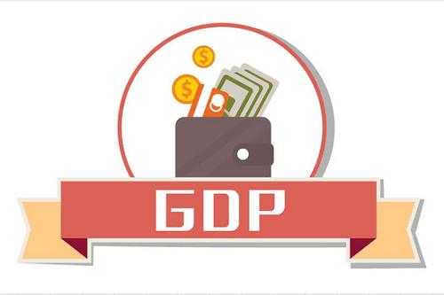 gdp工资比_2021年一季度广西14市GDP情况南宁排第几,谁垫底?
