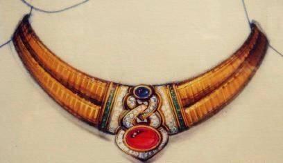 宝格丽,一个带有希腊元素的意大利珠宝品牌