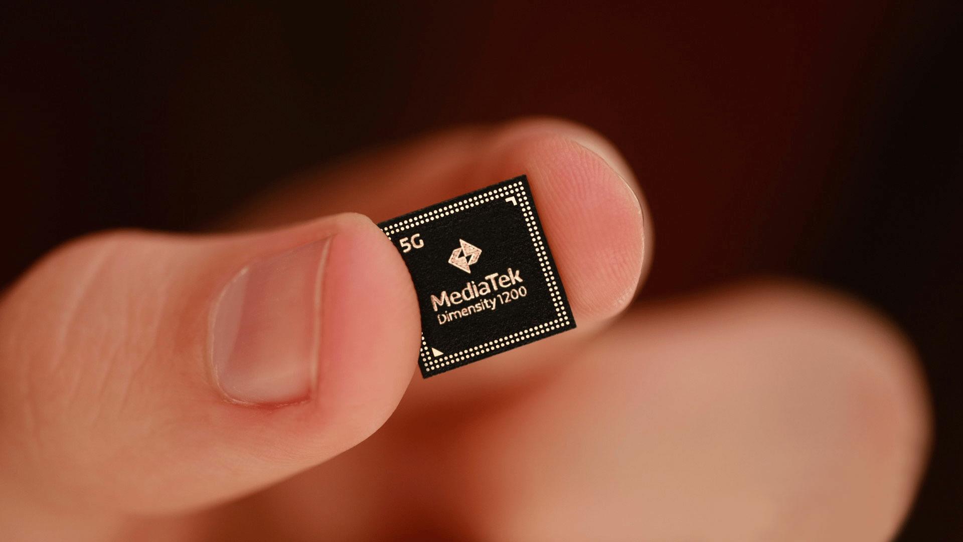 联发科推出天玑1200 5G芯片:采用6nm工艺制程,Redmi新机将首发