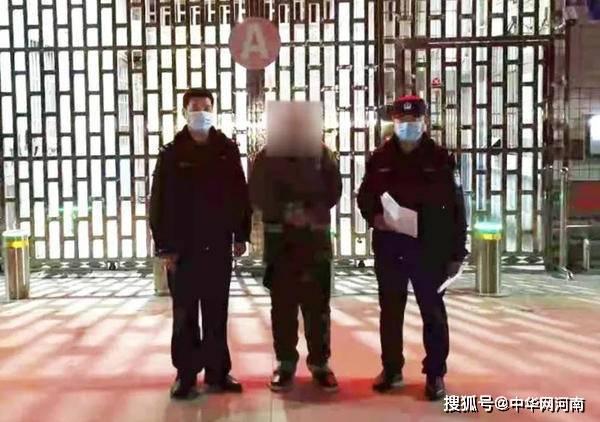男子谎称能出口口罩,诈骗30万元被漯河警方抓获