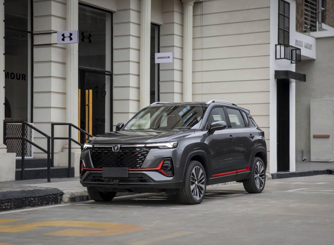 2021年将上市的4款重磅SUV,每款都是热门,都能收割钱包