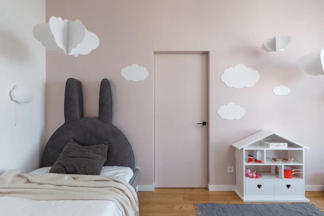 萬磊設計【案例分享】微水泥貫穿整屋 材料界的新寵兒