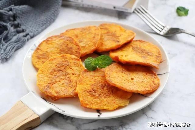 冬季进补学会做营养早餐,一元一根的''小萝卜'',有大作用