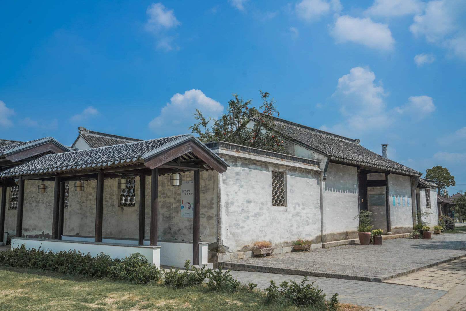 苏州小众打卡地,古色古香江南韵味,赏最美荷花池