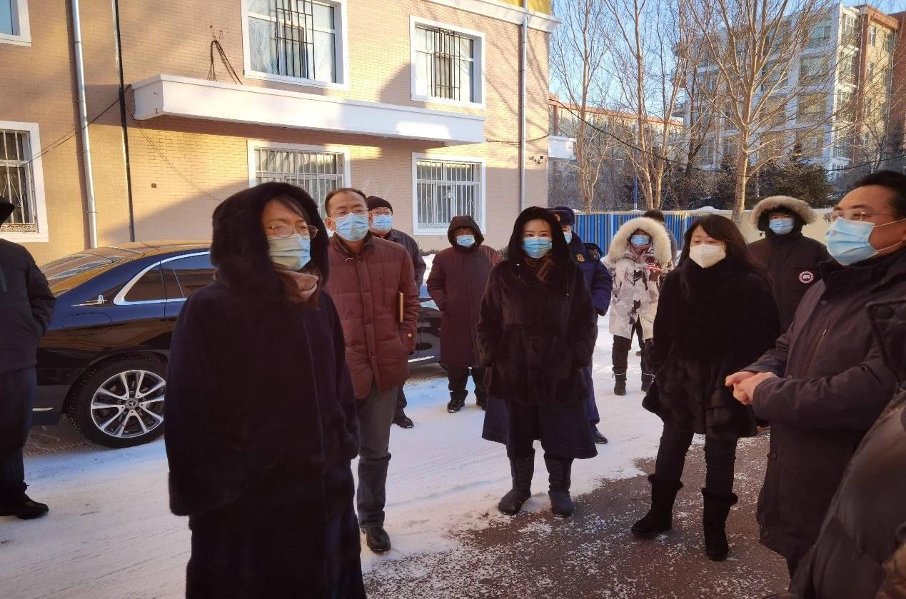 违规线下授课!哈尔滨新区两家机构被罚5.1万