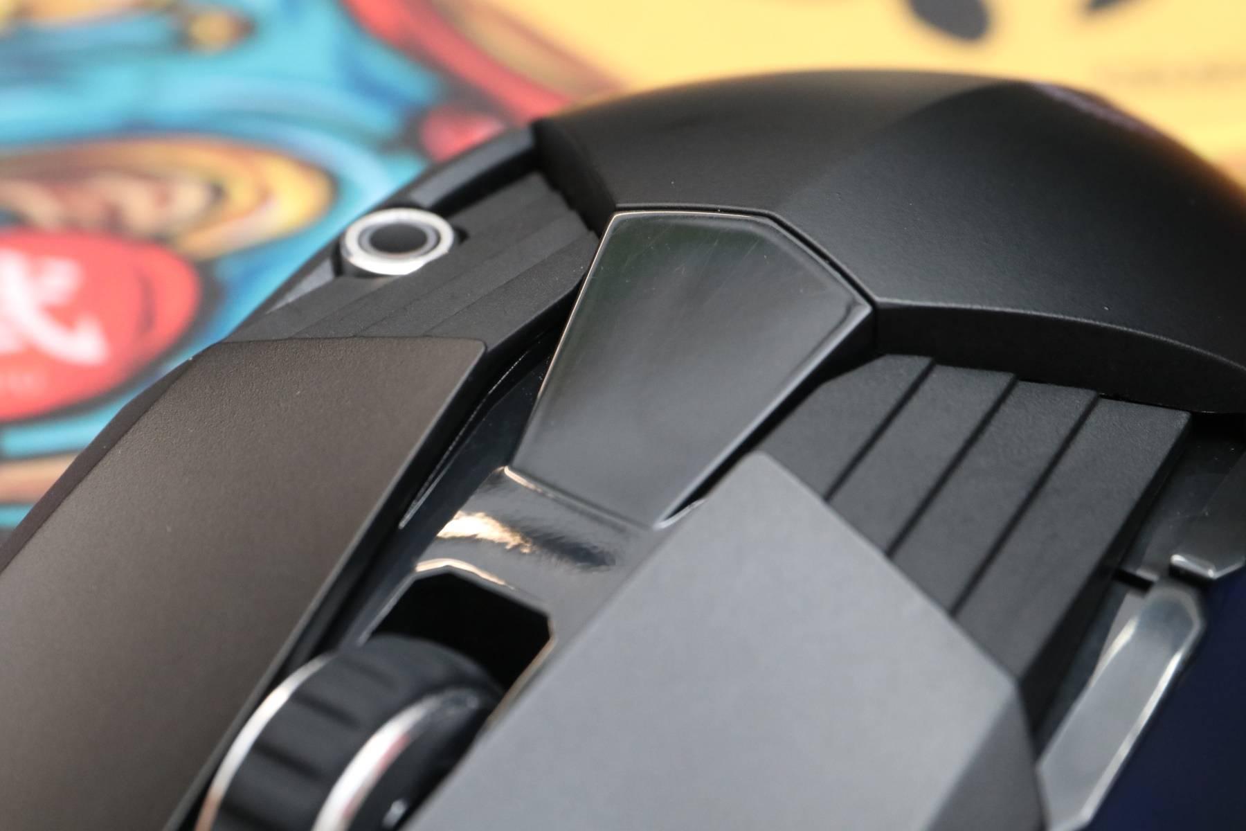 达尔优vx300键盘拆解