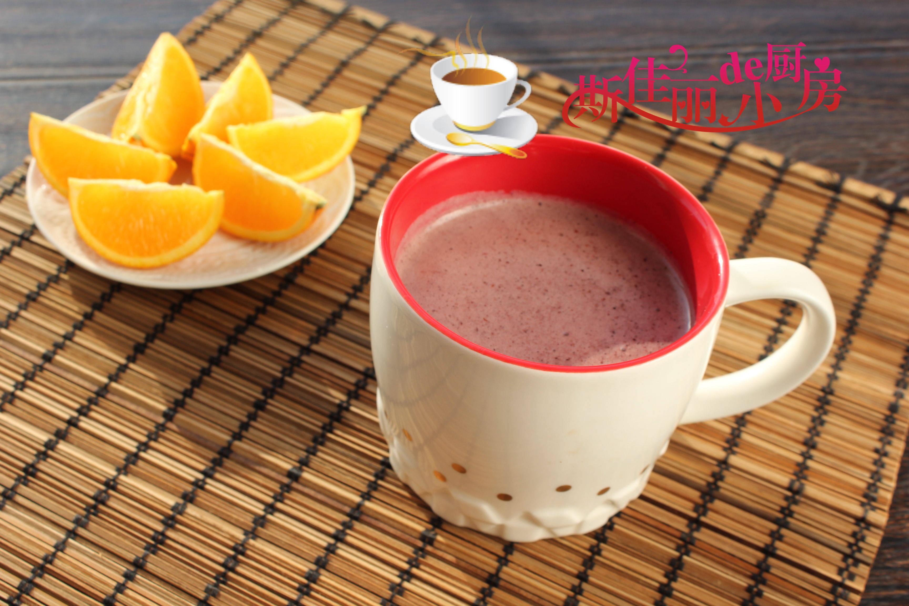 冬天早餐每天喝一杯它,香甜润燥又养人,2块钱能做3杯比牛奶便宜