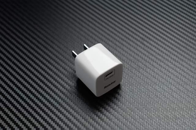 原创             小身材大能量,随身充电必备 航嘉