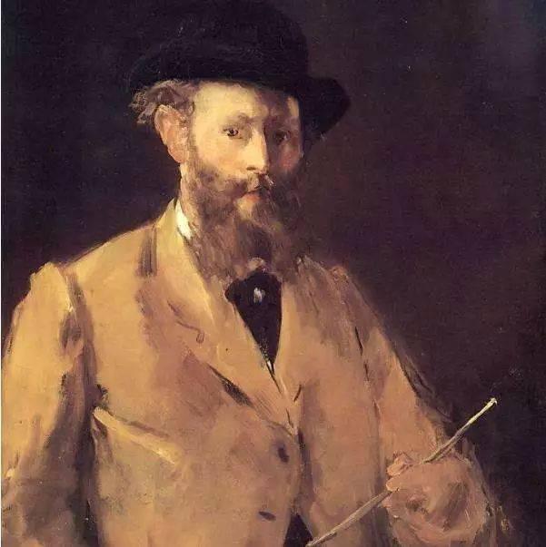 历史上的今天——1832年1月23日,法国印象派先驱爱德华·马奈出生