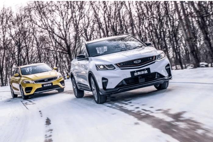 冬季车主一定会看到超实用的解决方案