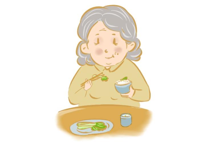 长寿的人,吃饭前后爱做四件事,过了45岁,希望你也能保持!