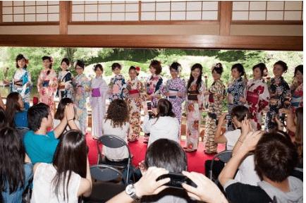 日本留学工薪阶级家庭的看过来啦!