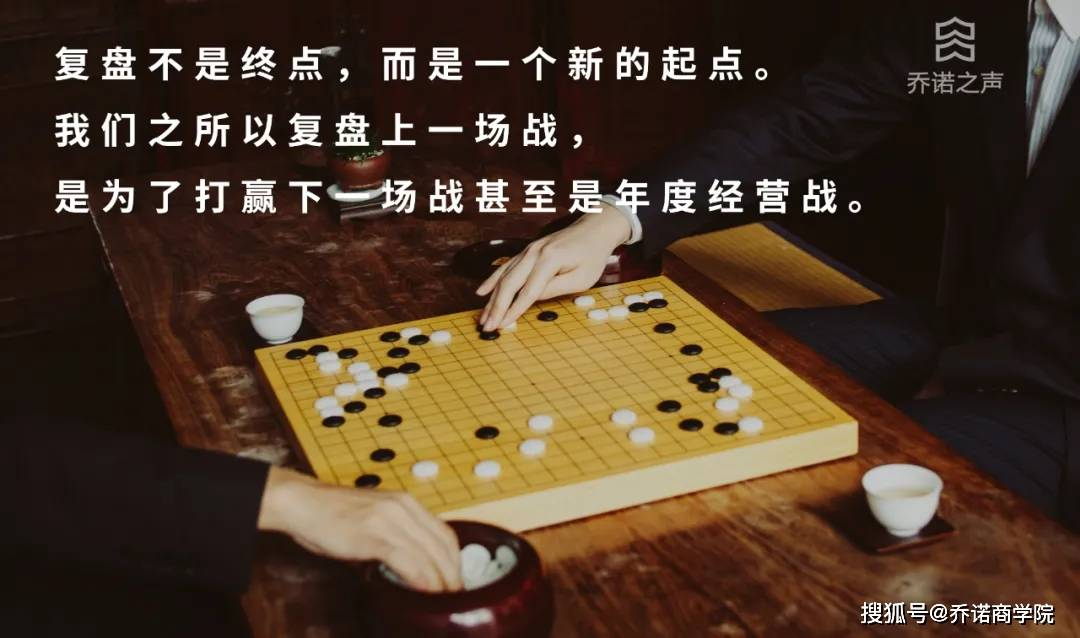 【Jono商学院| Jono咨询】华为年终复工后怎么打?