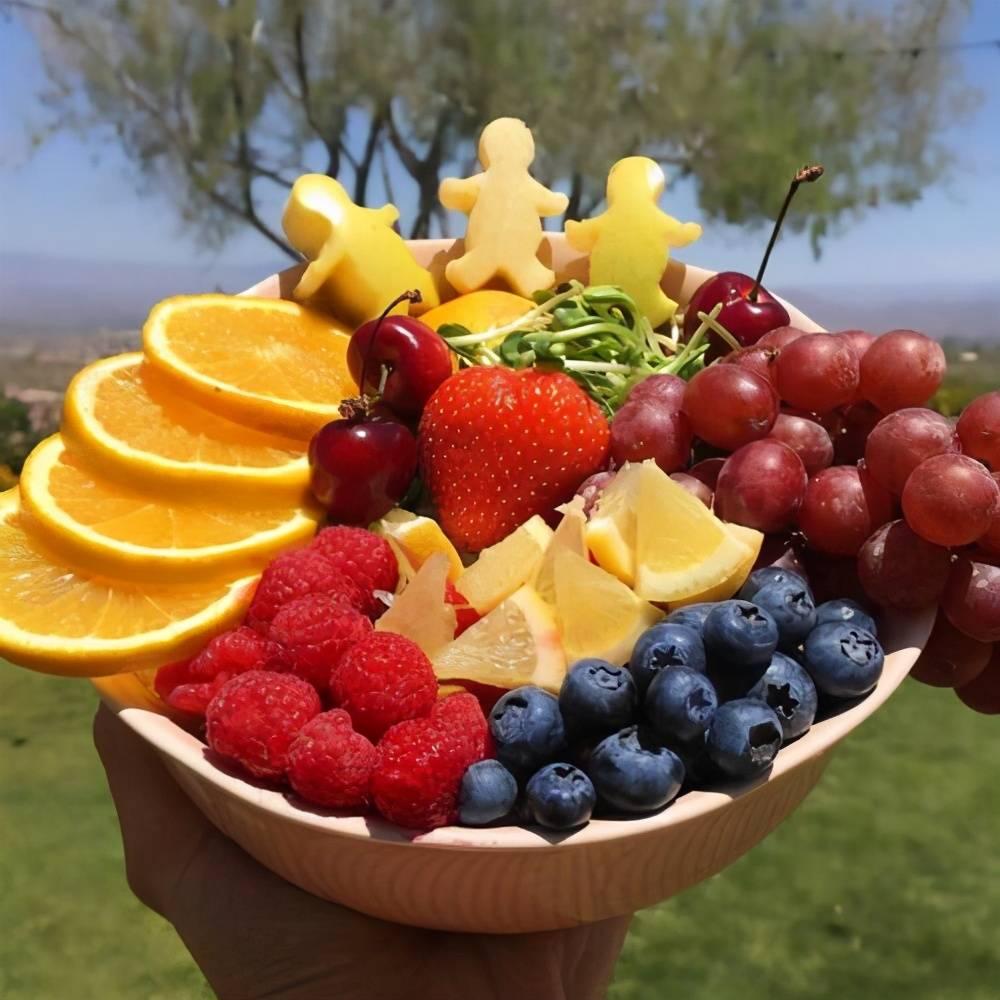 多吃水果会加速身体衰老?别不信,3种吃法对健康一点好处都没有