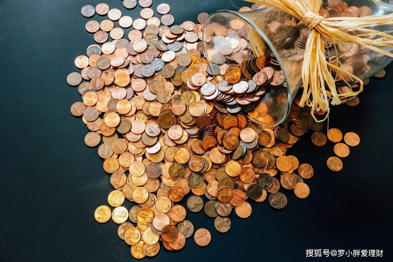 新人刚学理财,哪些理财小技巧,能让自己稳赚不亏?