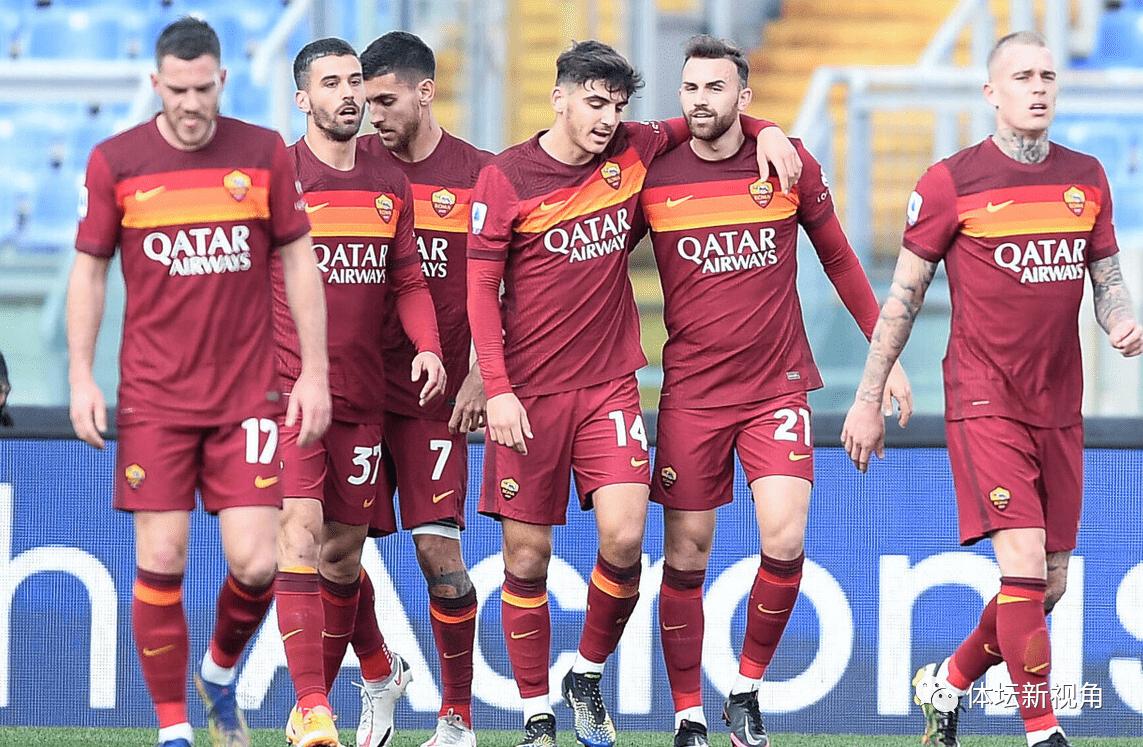 此役是两边三天内的第2次交手,两队之前在意大利杯1/8决赛相遇