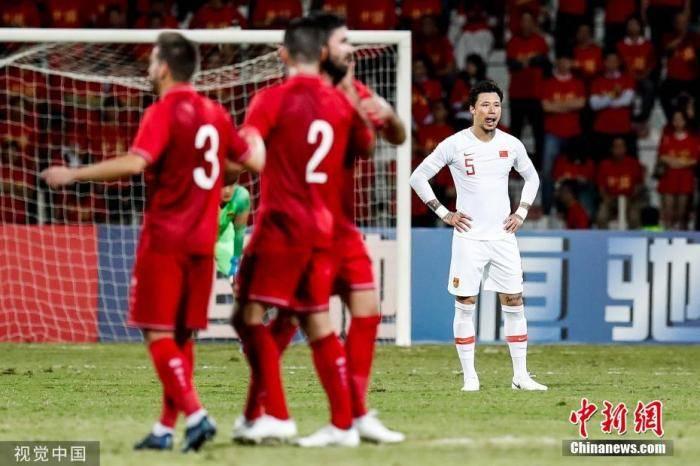 韩乔生:不看好国足世预赛出线 强求奇迹不现实