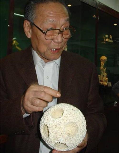 万国博览会,中日各带象牙球参展,一个惊艳世界,一个出尽洋相?