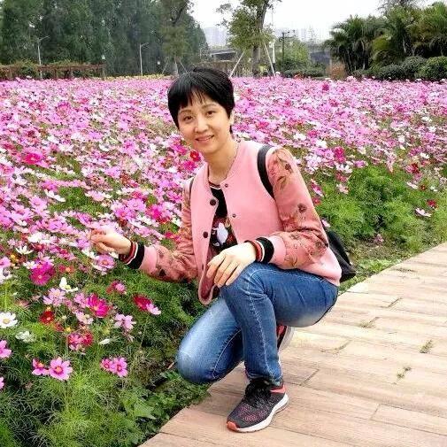 广州市海珠外国语实验中学名师风采 | 秉持育人初心,涵养人文情怀