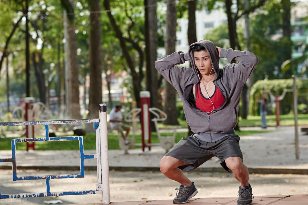 练腿的4大好处,促睾效果好,有效强壮下肢,突破瓶颈期!
