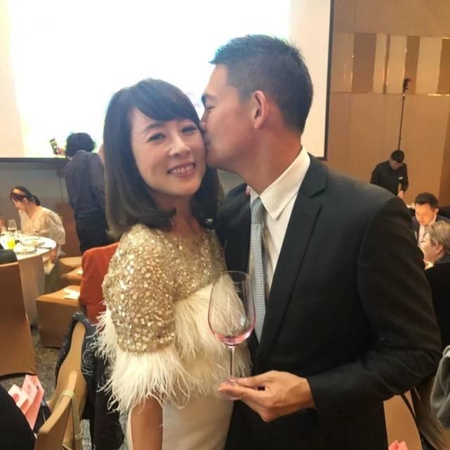 台湾第一豪门公子连胜武出轨照曝光,妻子卑微回应:他是好老公我们一起面对