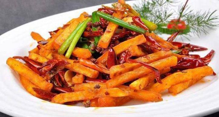24款菜品精选,菜系丰富口味多样,总有一道适合你胃口