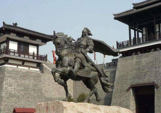 刘邦项羽大战:如果楚霸王没有江边自刎,是否历史结局会不同