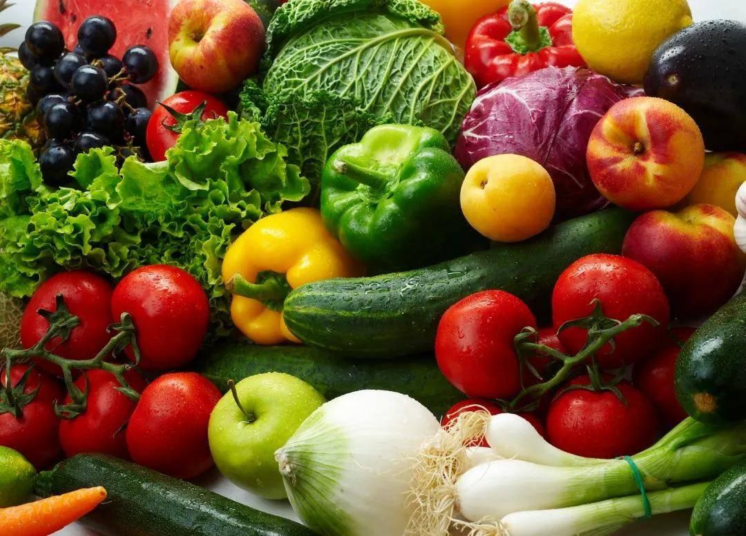 菜吃多少才算够?多吃菜的7个技巧必须get起来