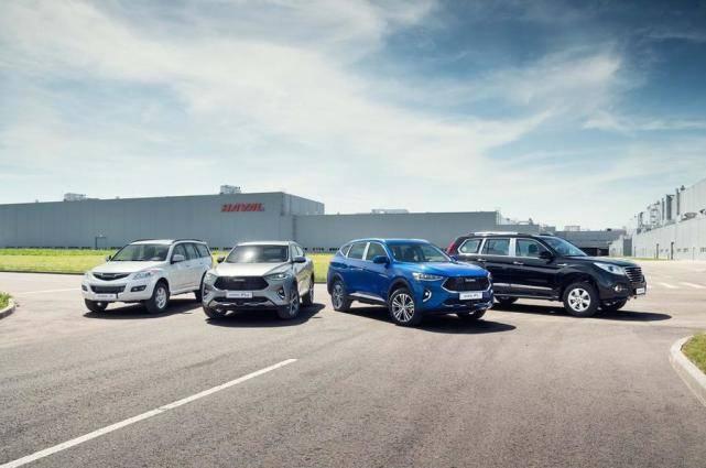 在最高销量的背后,长城汽车扮演了最高营销的角色