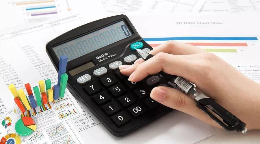 自己记账和找代理记账哪个更划算?