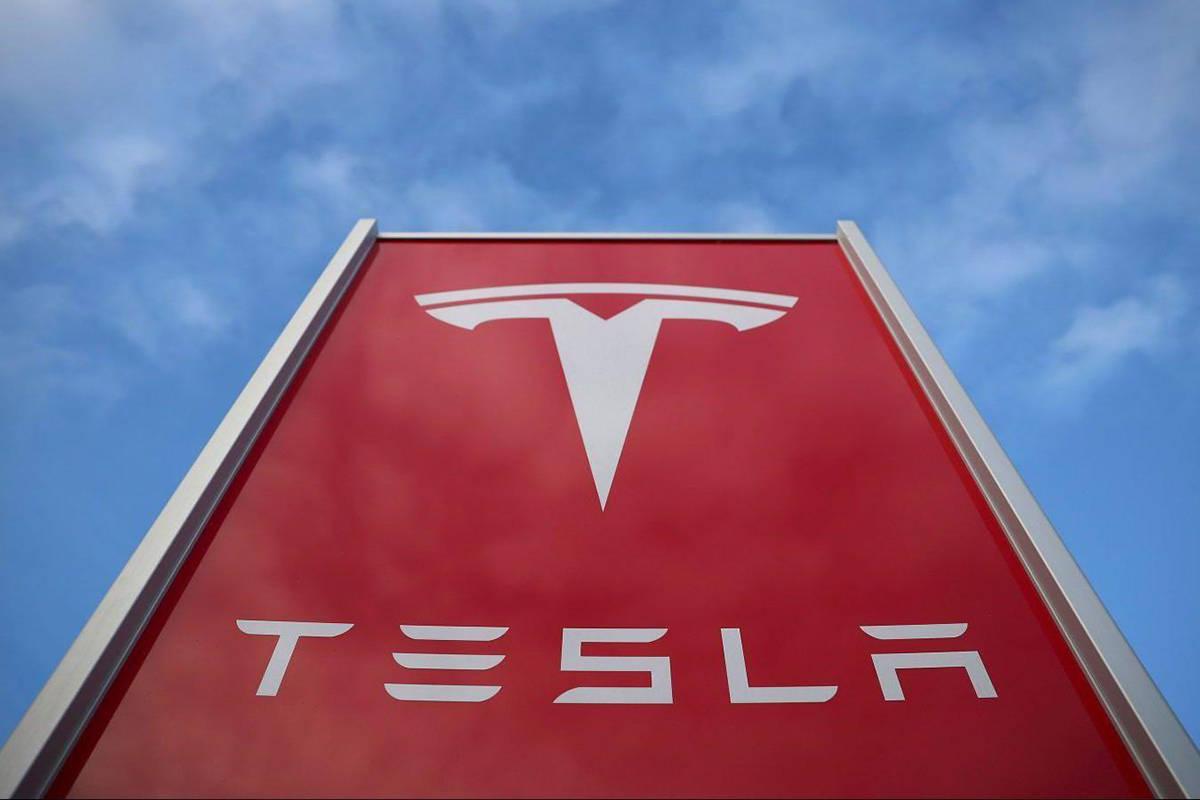 碳生意助攻特斯拉盈余 新版Model S再割韭菜