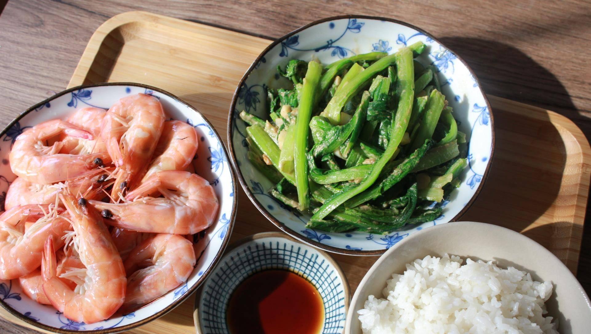 午餐青山这样学做,营养滋补健脾胃,增强抵抗力,简单又美味!