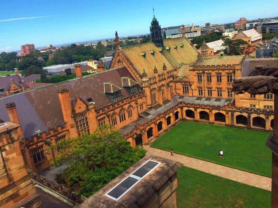 留学澳大利亚本科留学要求 澳大利亚留学要求