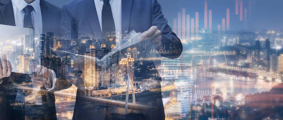 2021年宏观经济金融形势展望及商业银行经营战略建议