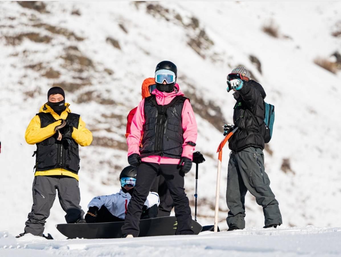 春节不打烊!阿勒泰各大雪场游玩指南看这里!
