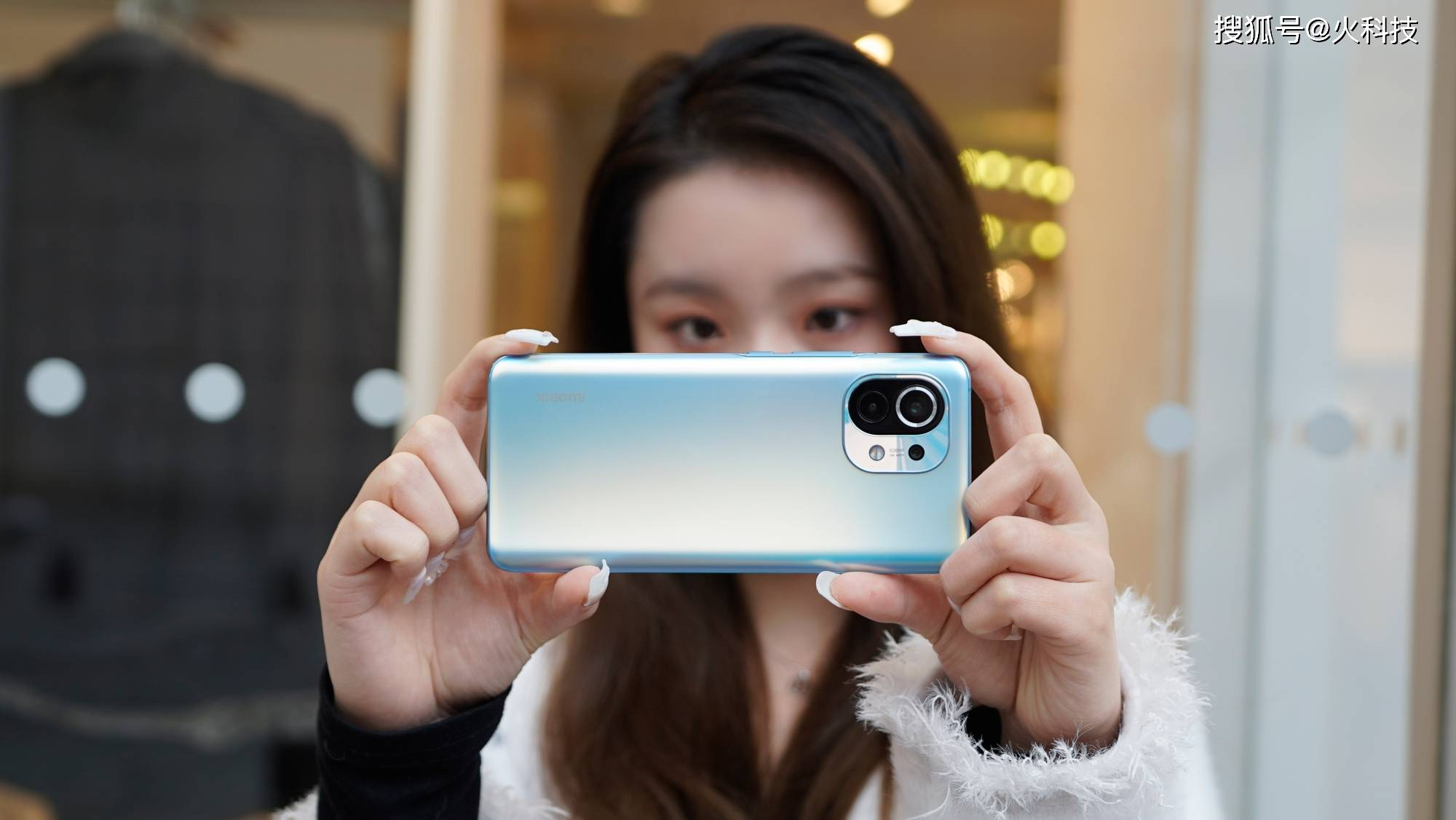 原创             要过年了如果叫你买小米手机你会买吗?小米四款值得选择的手机