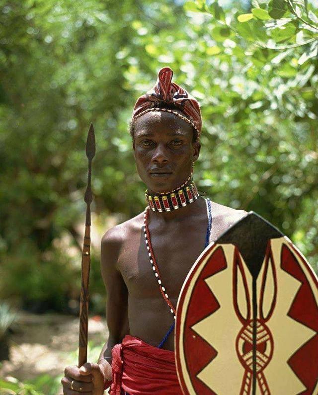 古代非洲为什么人口少_人口普查
