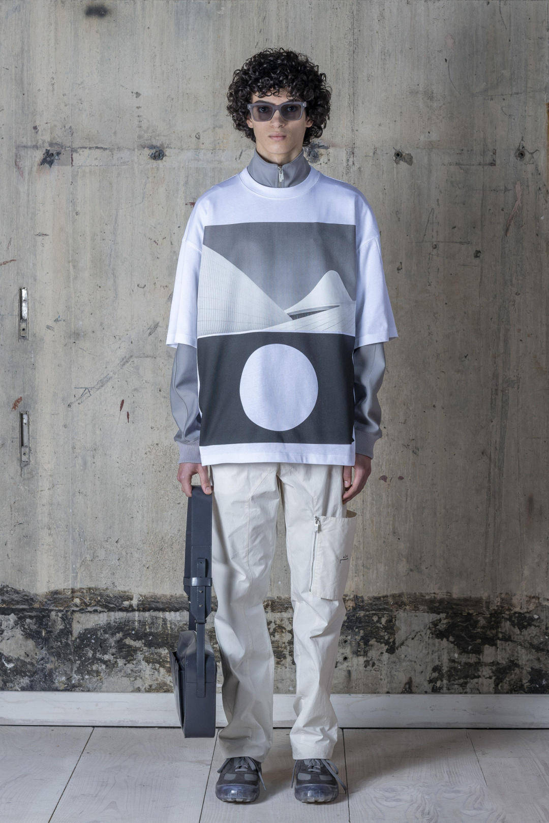 2021/22秋冬米兰男装时装周 诠释当代男装之美! 爸爸 第31张
