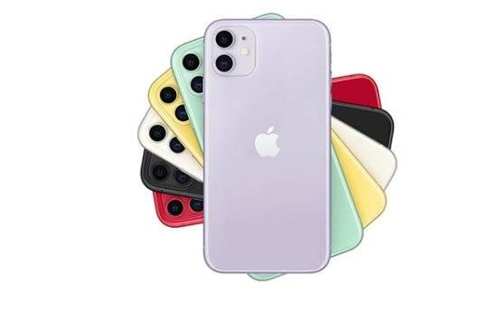原创             iPhone SE3最新爆料:将继承iPhone11外观设计